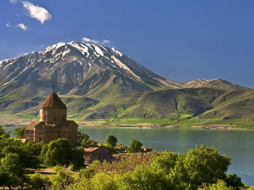 Eastern Turkey - 11 day Itinerary - Steppes Travel