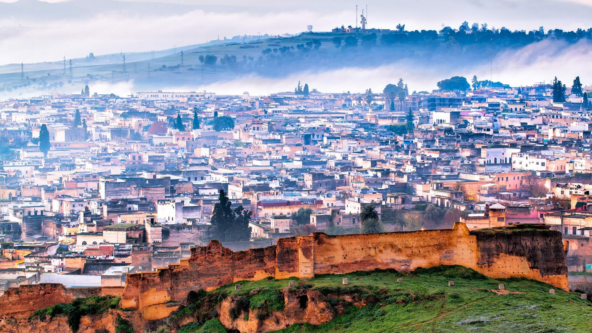 Journey from Fez to Marrakech - Steppes Travel