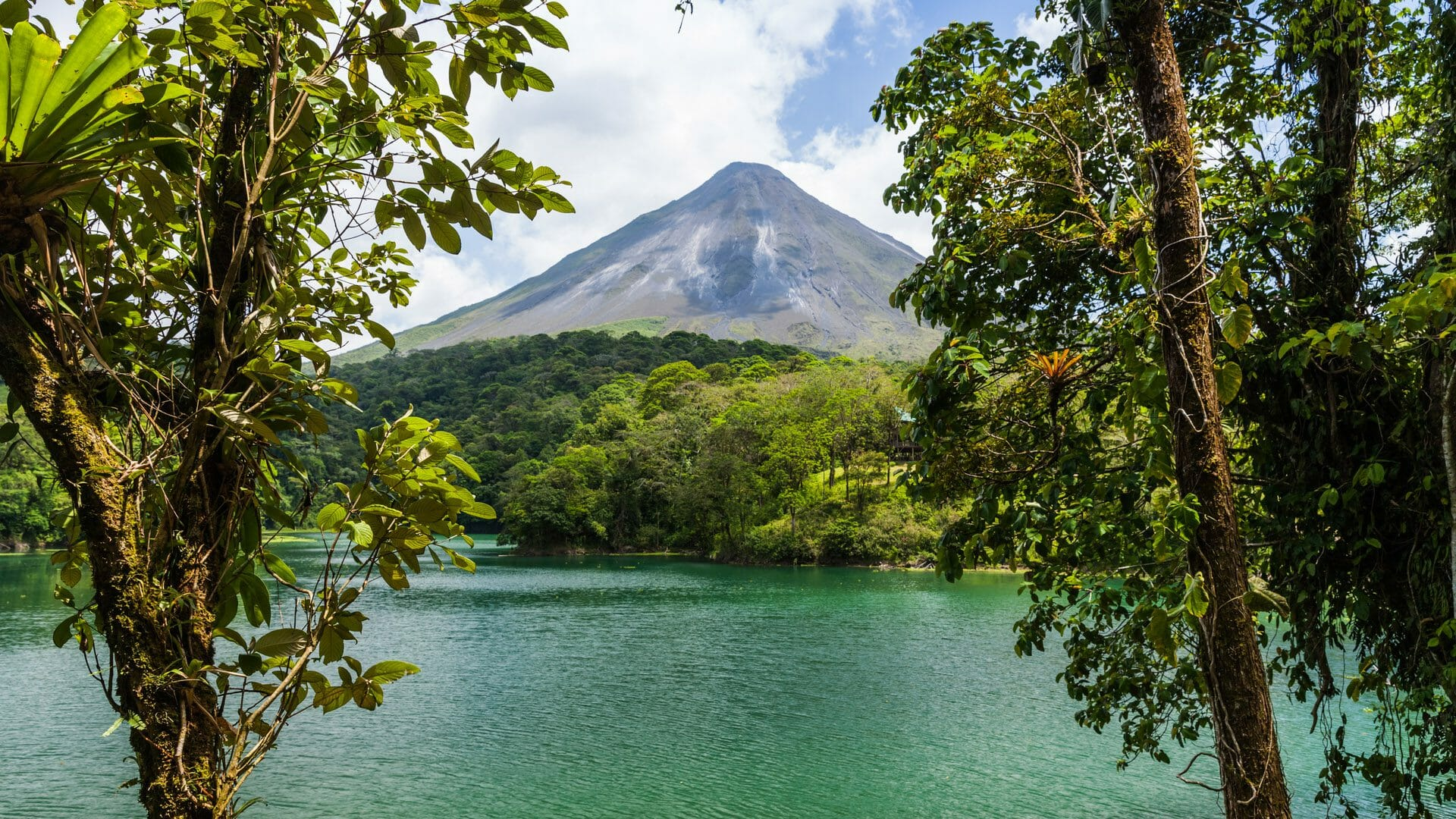 Volcanoes Holidays In Costa Rica Steppes Travel