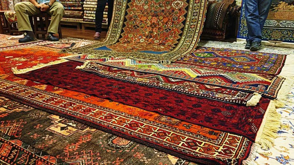 Carpet, Iran