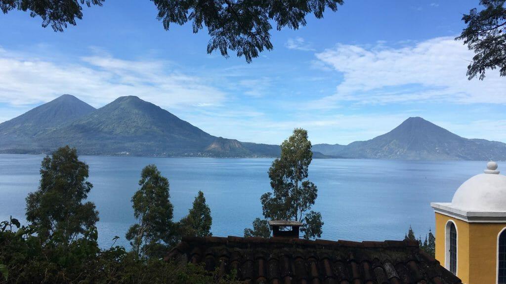 Casa Palopo, Lake Atitlan, Guatemala