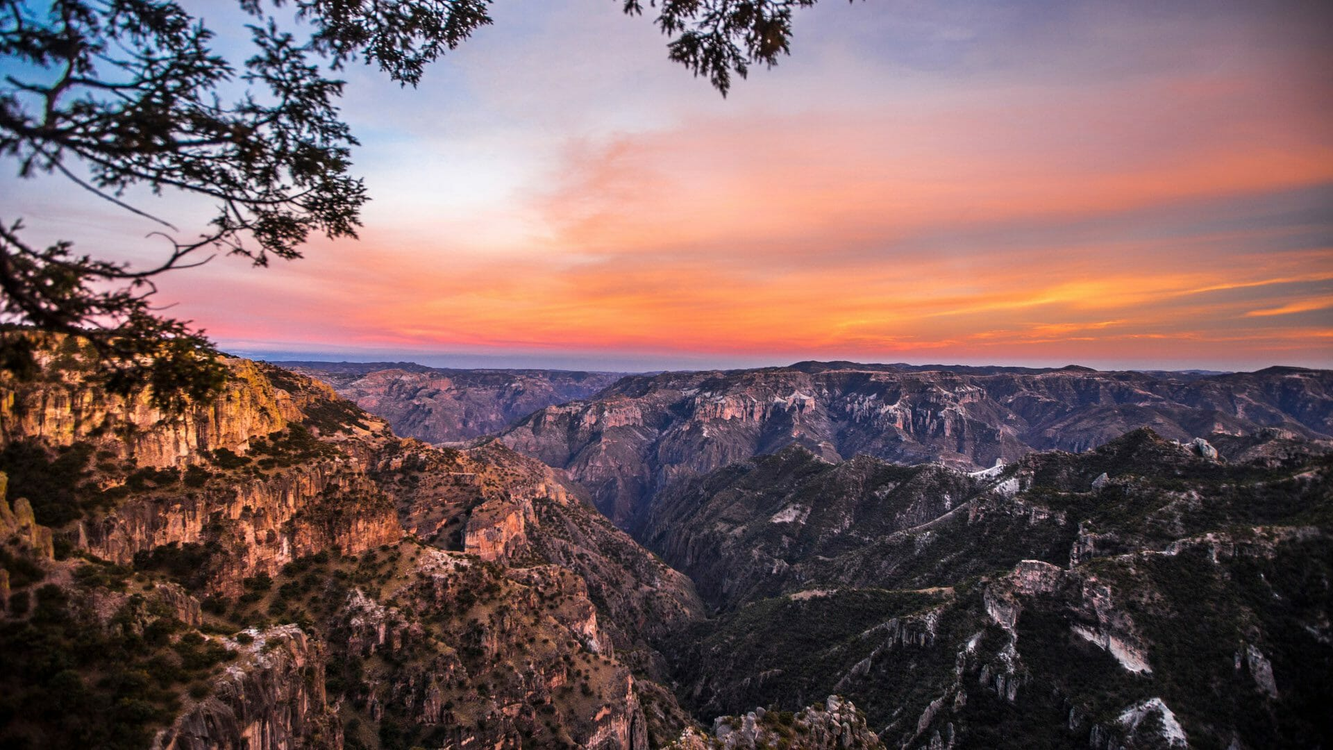 Copper Canyon & Baja California - Itinerary - Steppes Travel