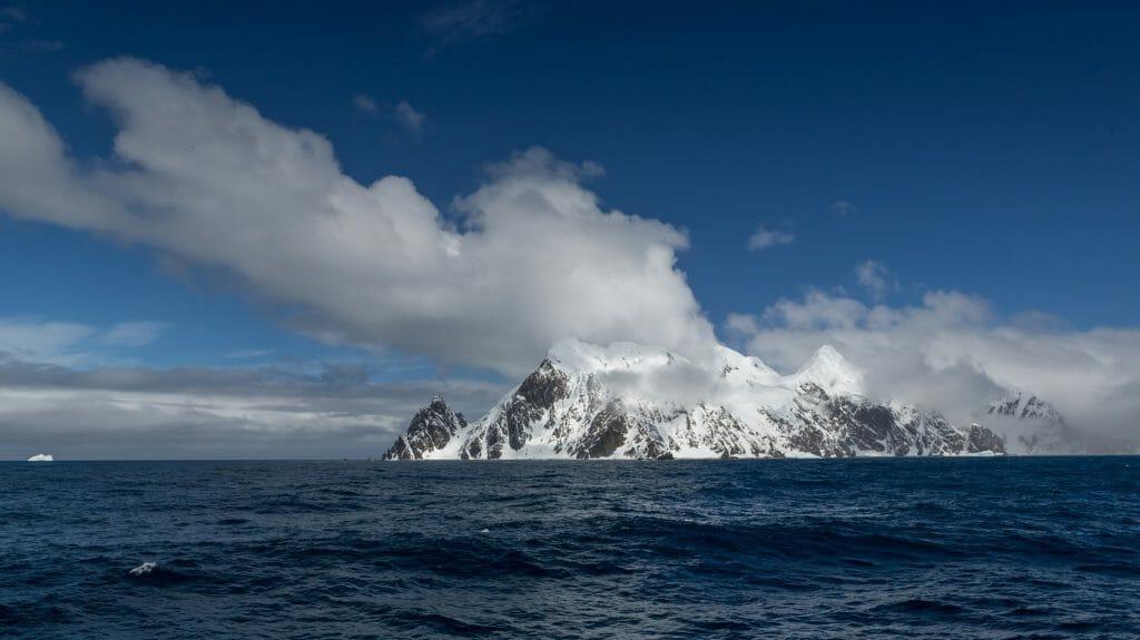 Elephant Island, South Shetland Islands, Antartic Peninsula