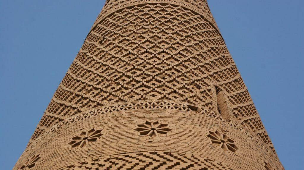 Emin Minaret, Turpan, Xinjiang, China