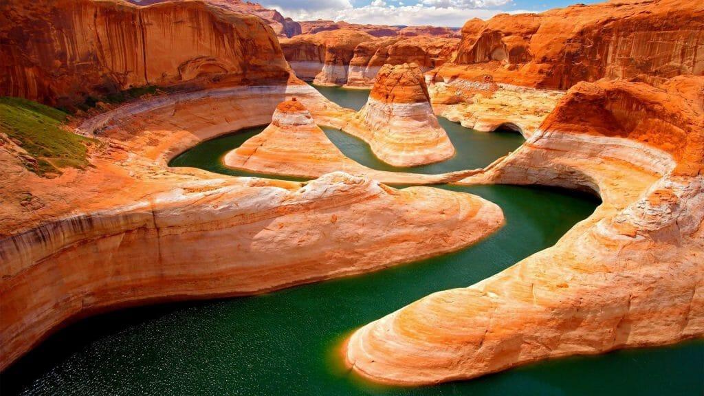 grand canyon colorado river, Grand Canyon National Park, USA