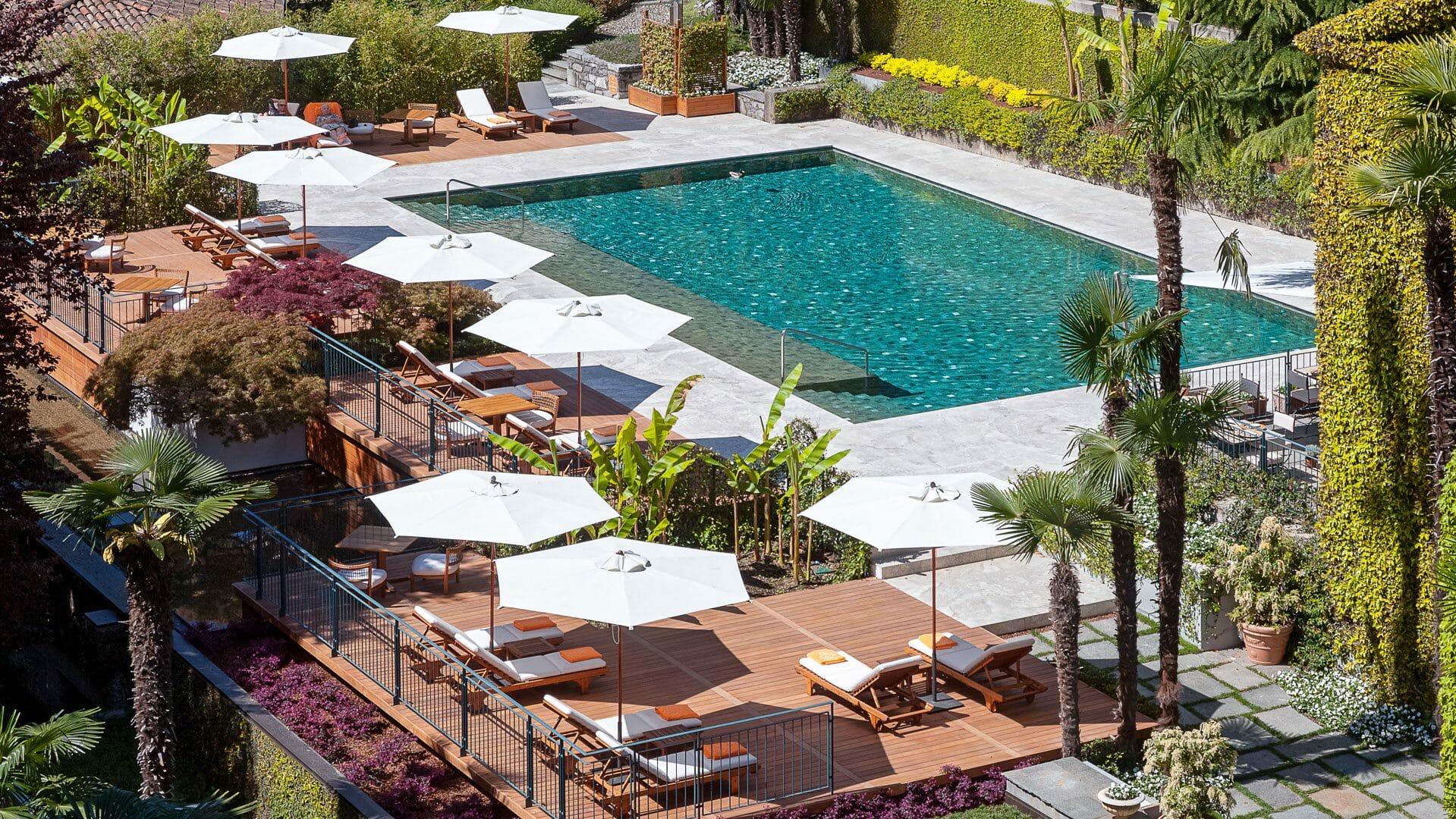 Grand Hotel Tremezzo Lake Como Italy Steppes Travel