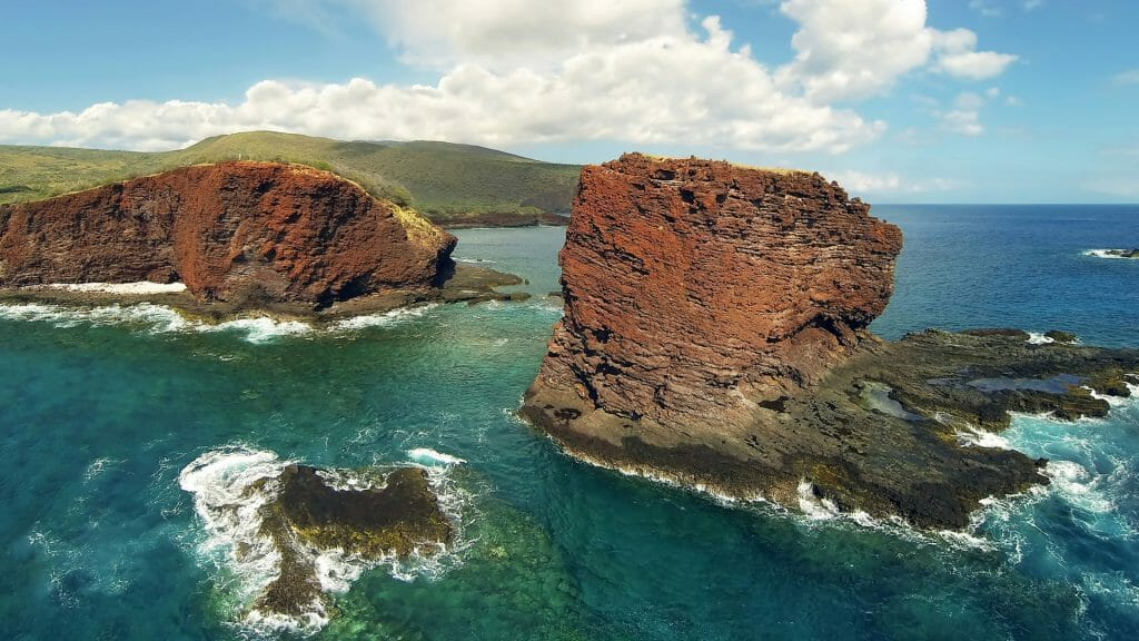Lanai, Hawaiian Islands, USA