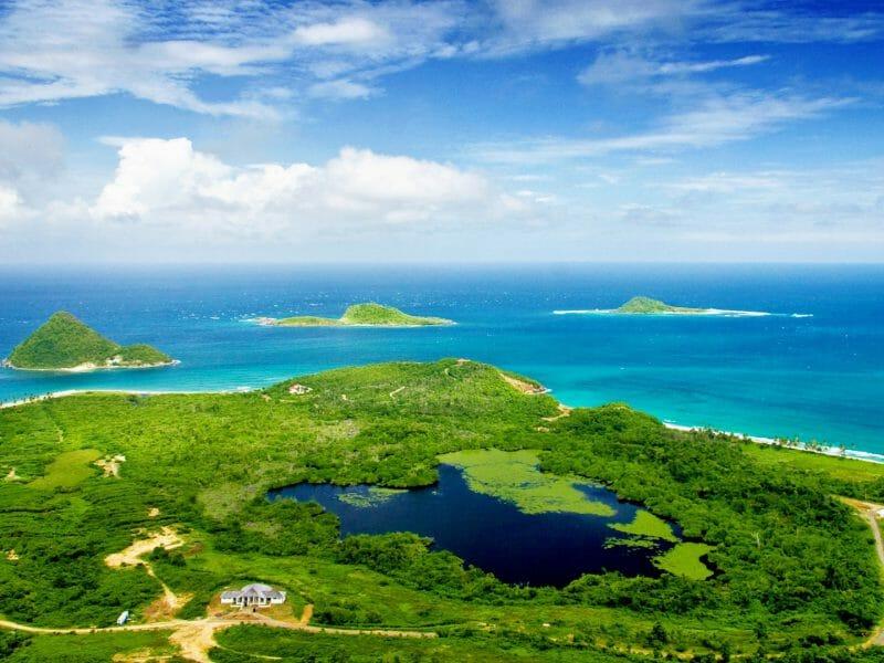 Highlights Of Grenada Steppes Travel