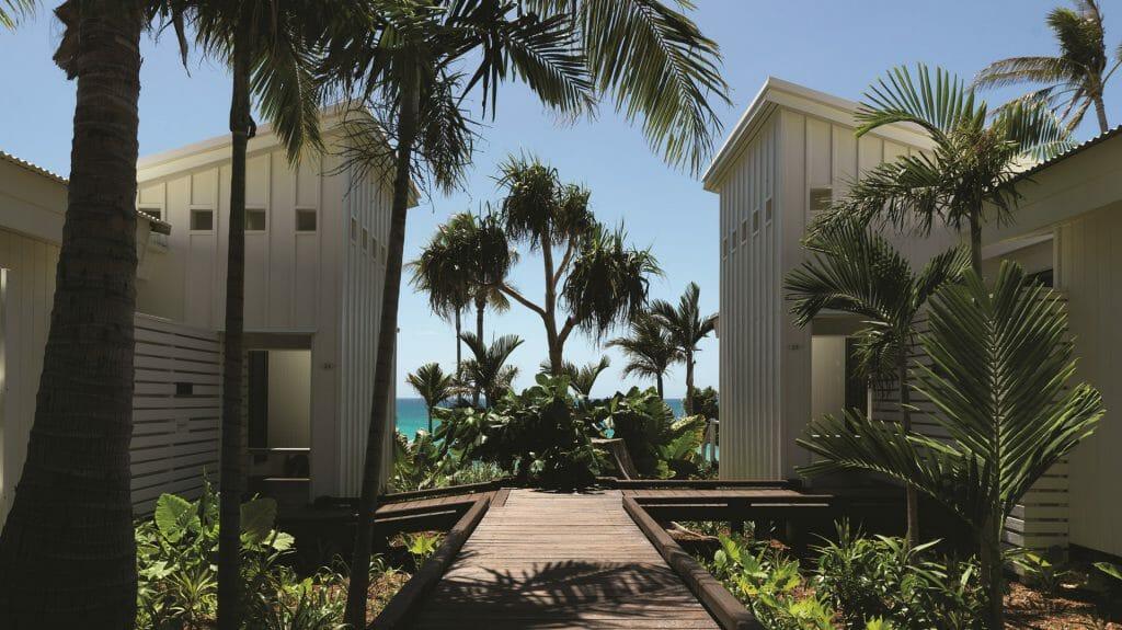 Lizard Island Resort Queensland Australia With Steppes