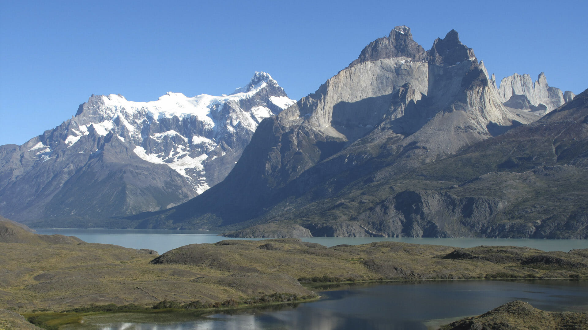 Torres Del Paine National Park Chile Holidays Steppes Travel