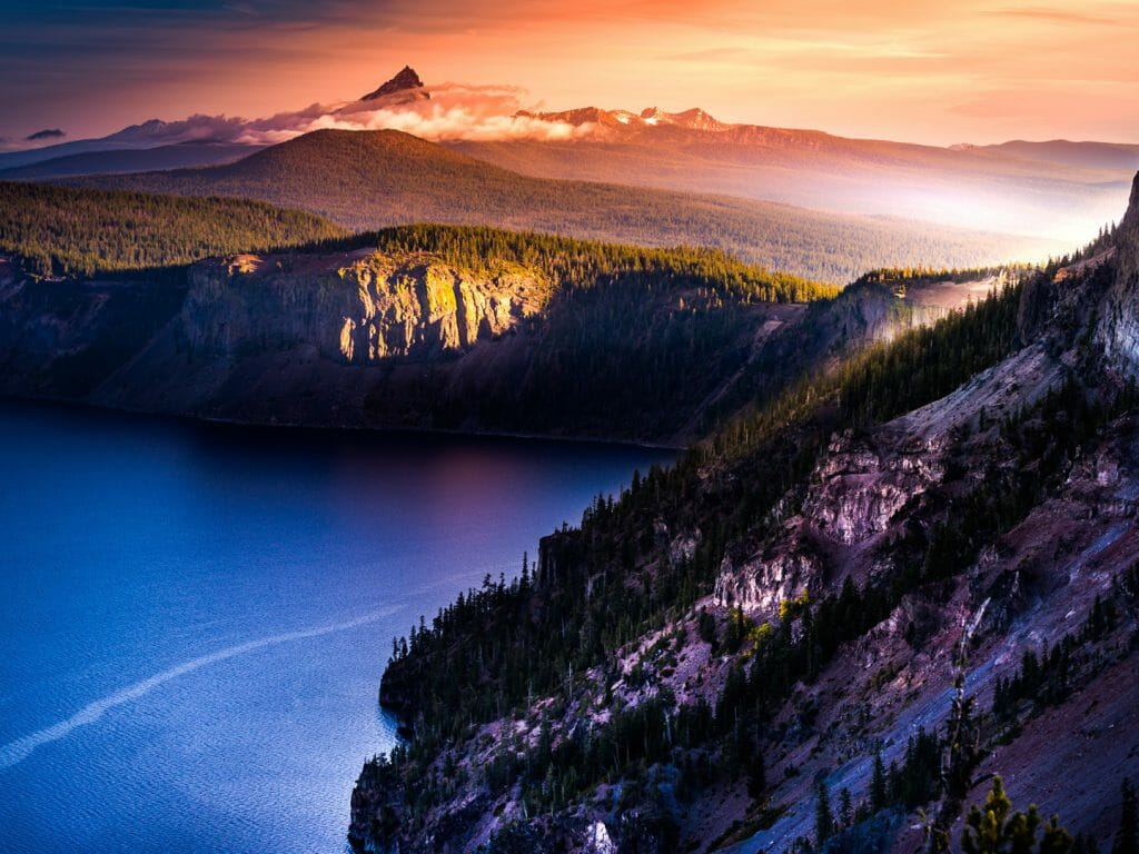 Holidays In Pacific Northwest Usa Steppes Travel