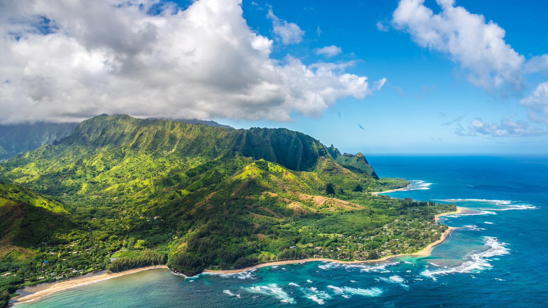 Sail the Hawaiian Islands - Steppes Travel