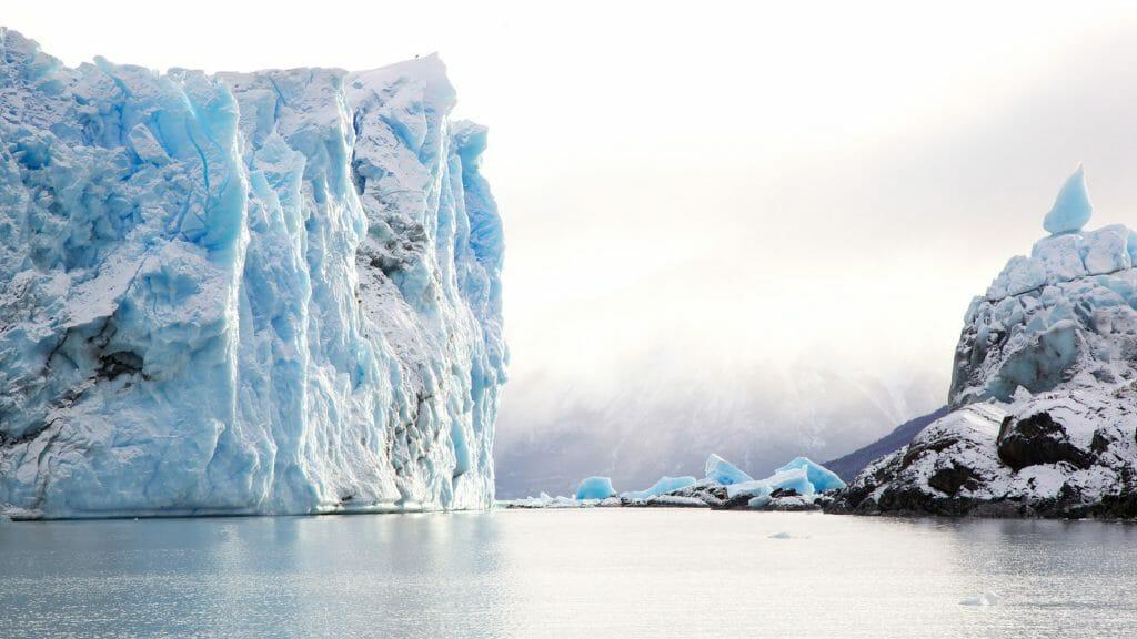 Perito Moreno Glacier, Patagonia, Argentina