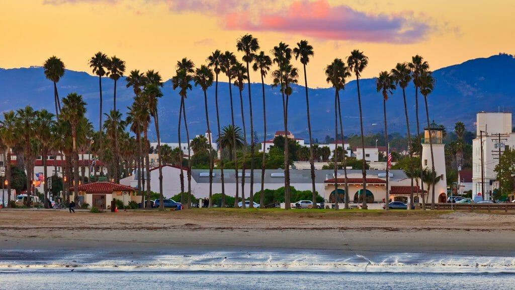 Santa Barbara, USA