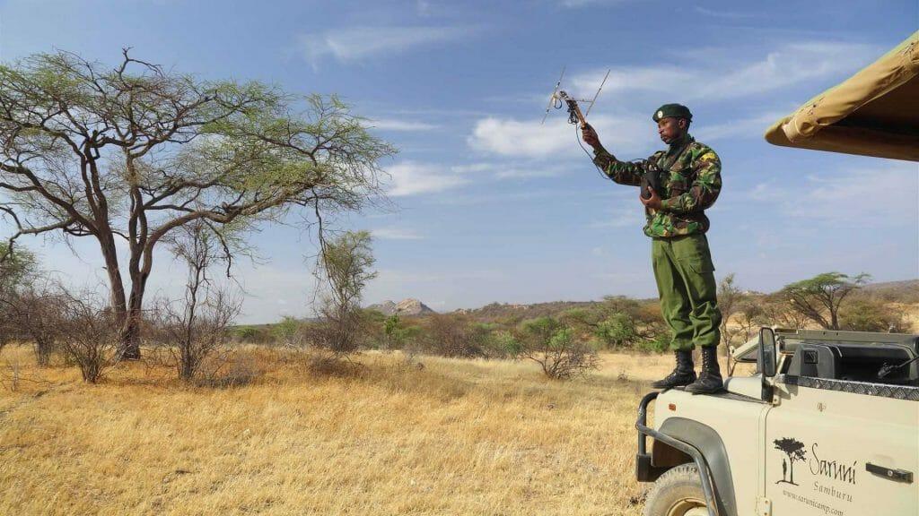 Saruni Rhino, Samburu