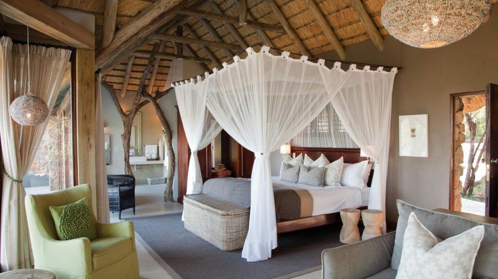 Suite, Leopard Hills, Sabi Sands