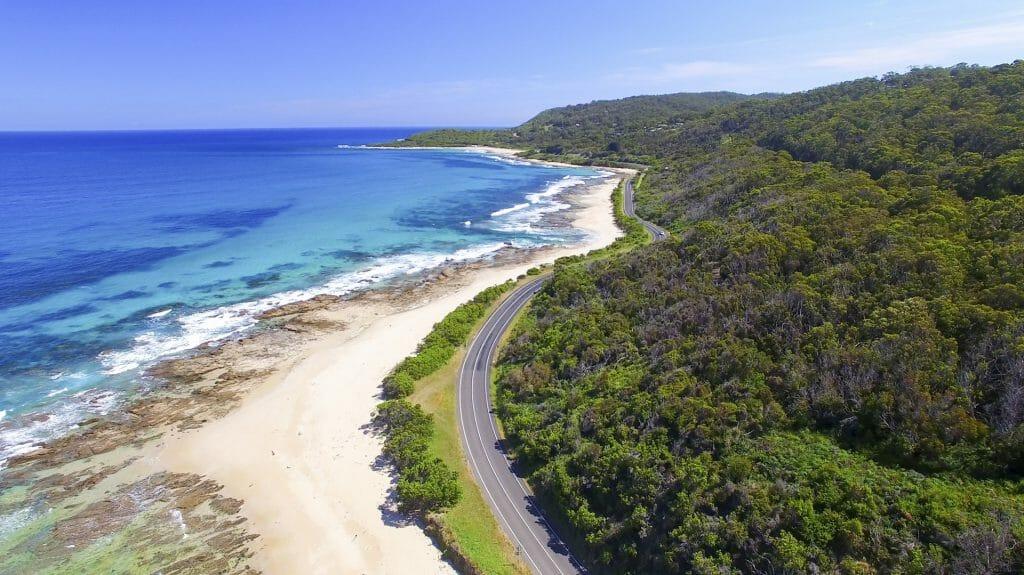 The Great Ocean Road Victoria, Australia