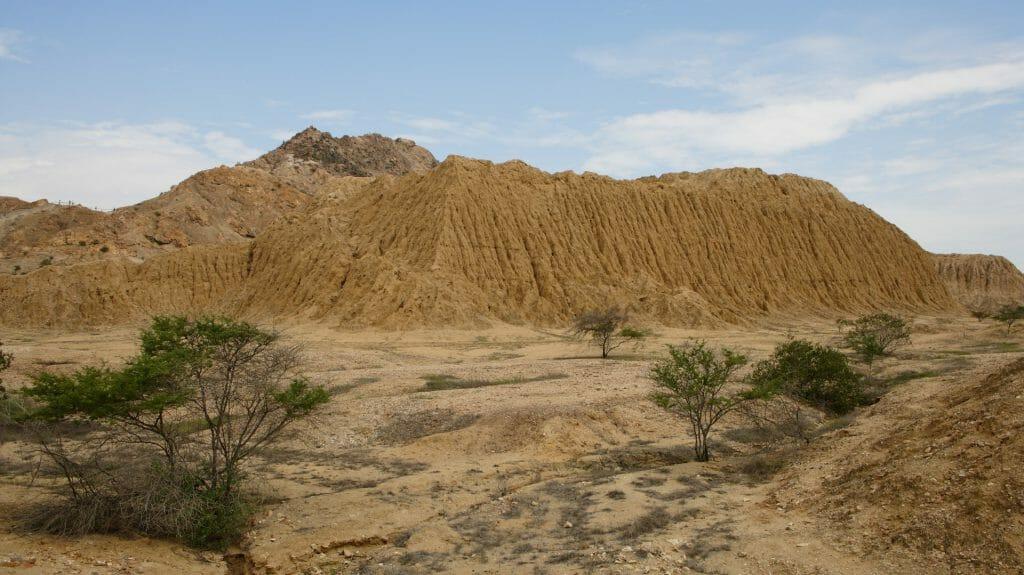 Tucume, Chiclayo, Northern Peru
