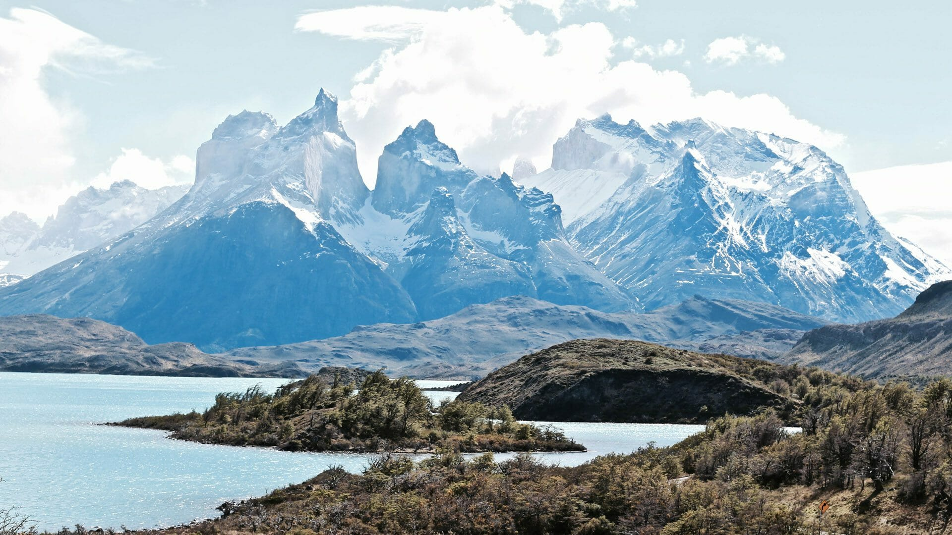 """Chile: A passage from the land of salt and stars to the """"end of ..."""