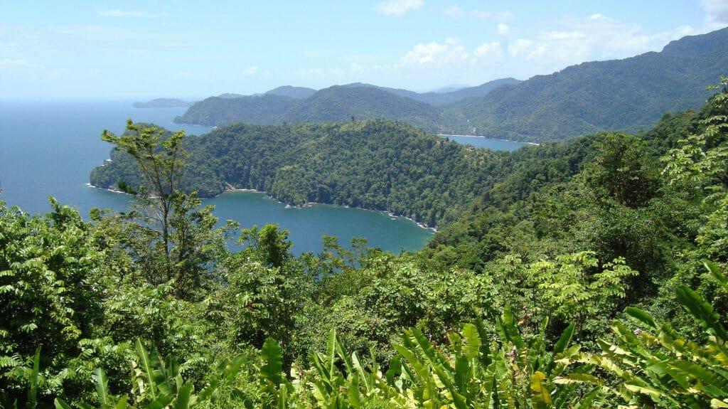 Trinidad and Tobago, Caribbean