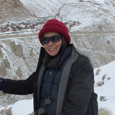 Jennifer Nandi