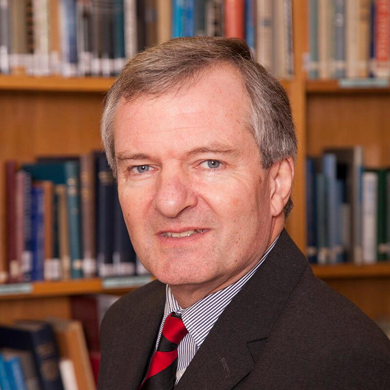 Julian Dowdeswell