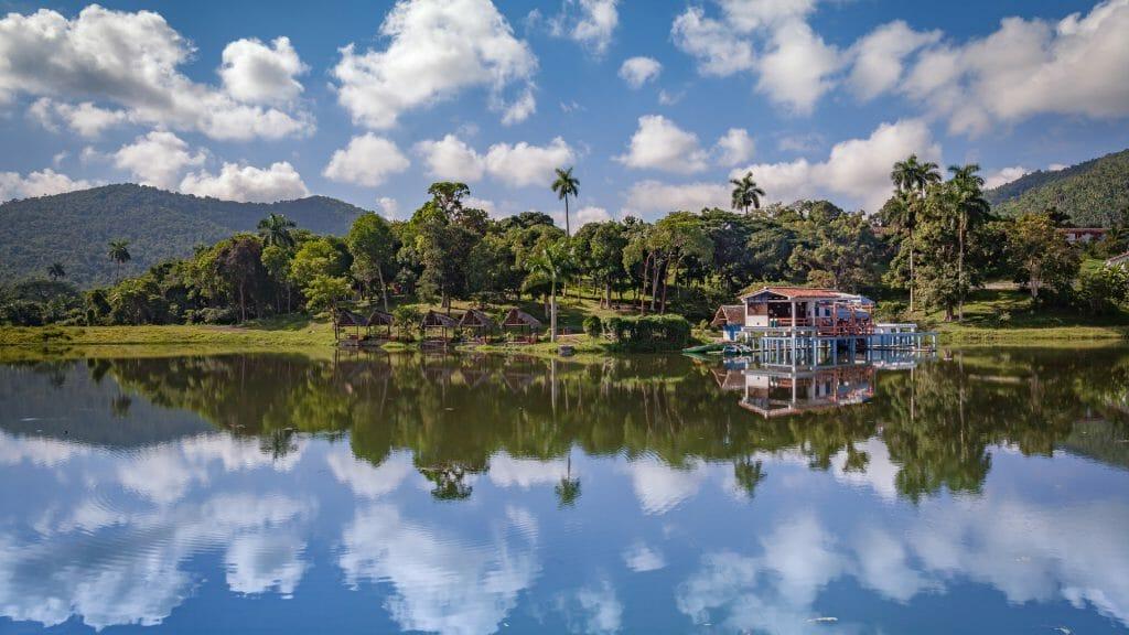 Las Terrazas, Pinar del Rio Province, Cuba