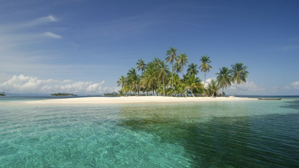 Guna Yala Archipelago, Panama