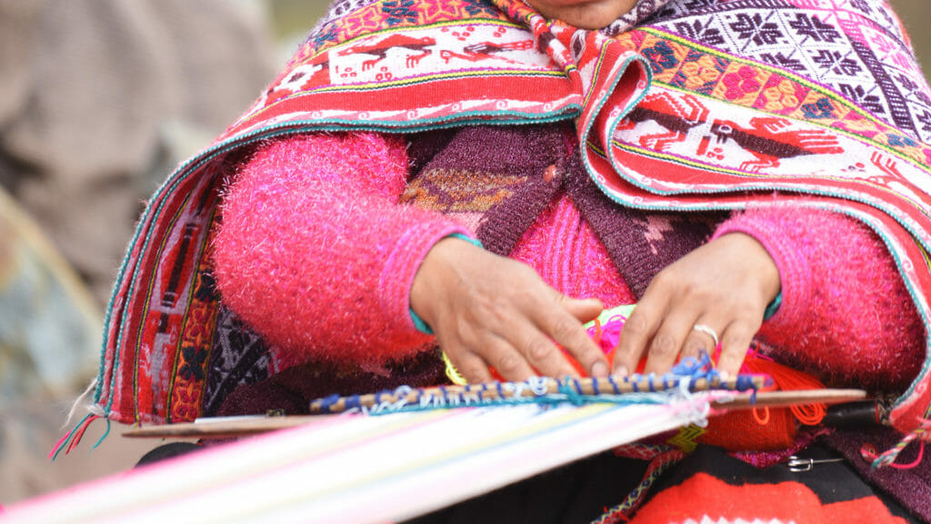 ECOAN womens textiles