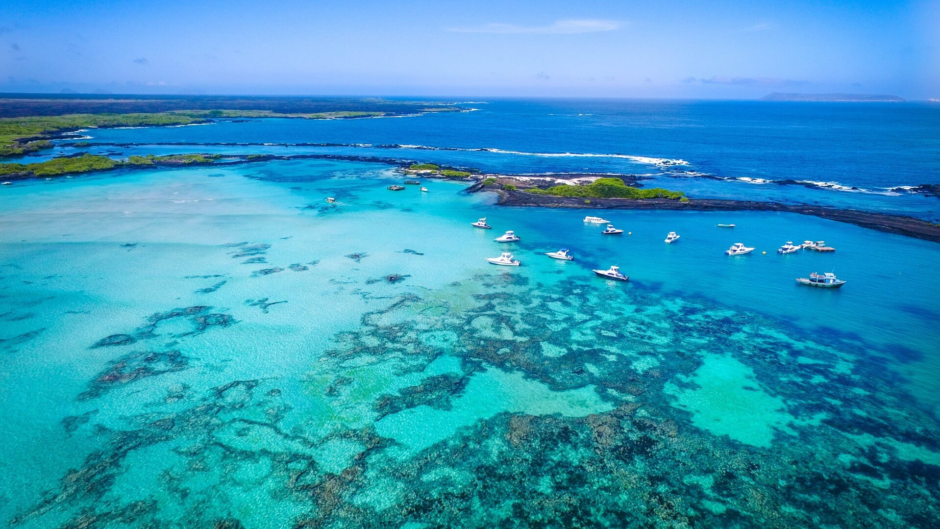 Galapagos Island Cruises - Set sail with Steppes Travel
