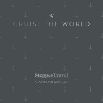 Cruise the World Brochure 2020