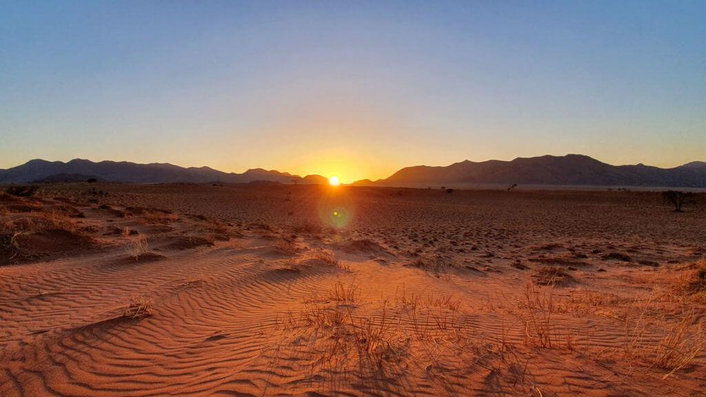 Sonop, Namib Desert, Namibia