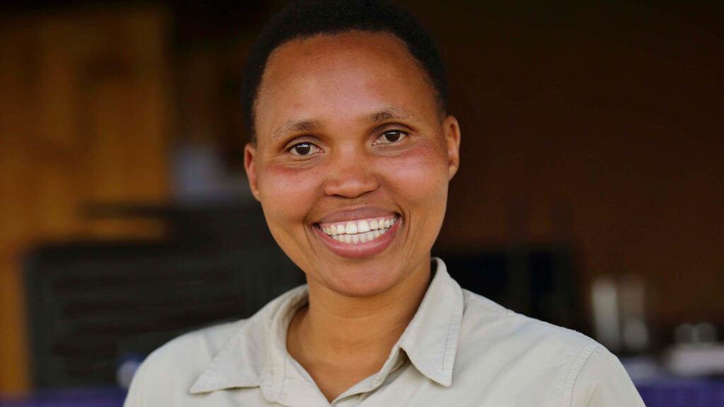 Angel Vendeline, Dunia Camp Tanzania