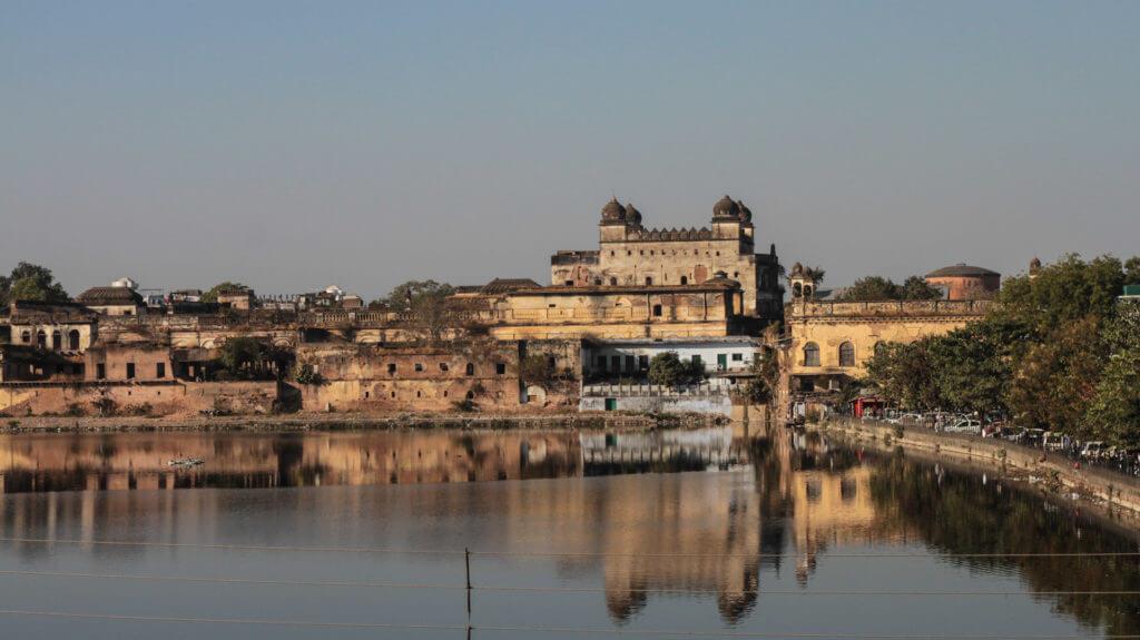 Bhopal Lake, Bhopal, India