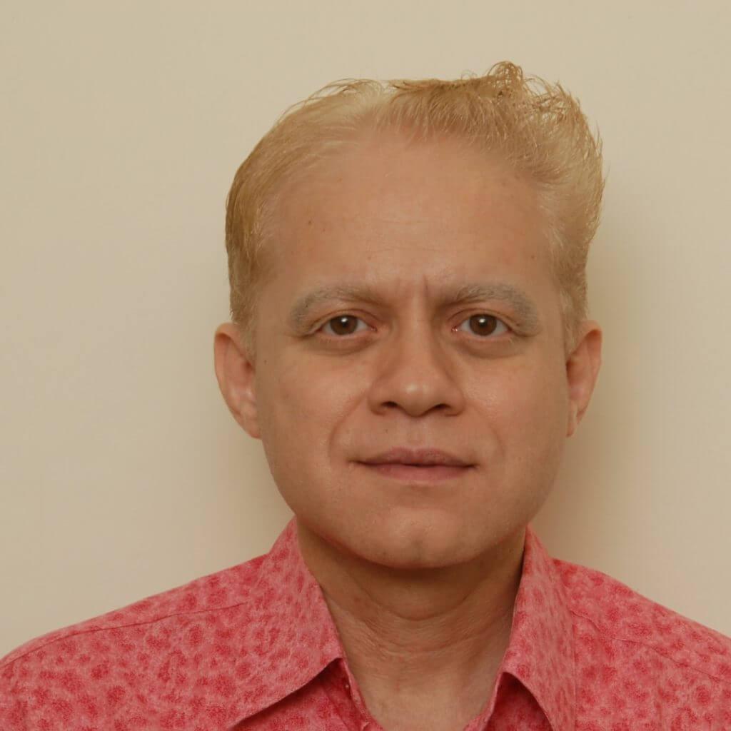 Dr Sethuraman Suresh
