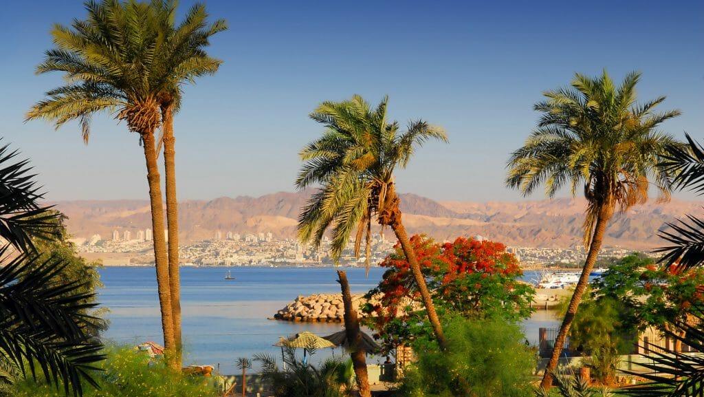Aqaba, Jordan