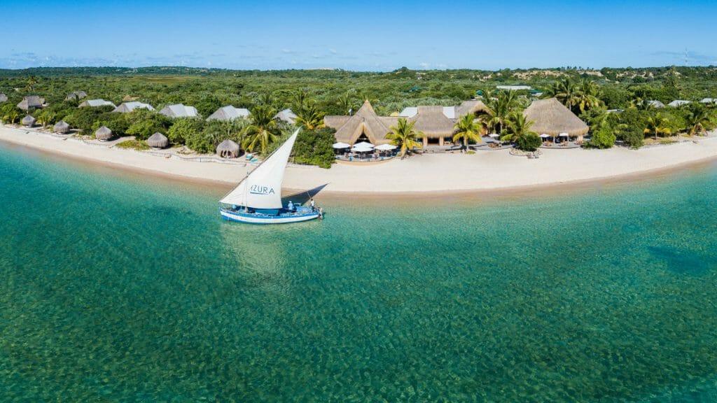 Azura Benguerra, Mozambique