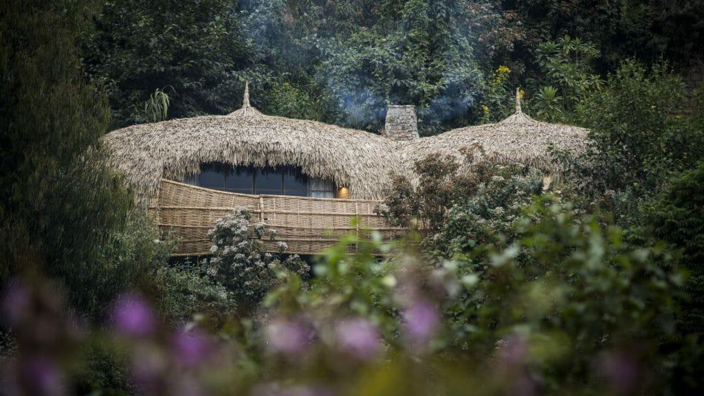 Bisate Lodge, Volcanoes National Park, Rwanda