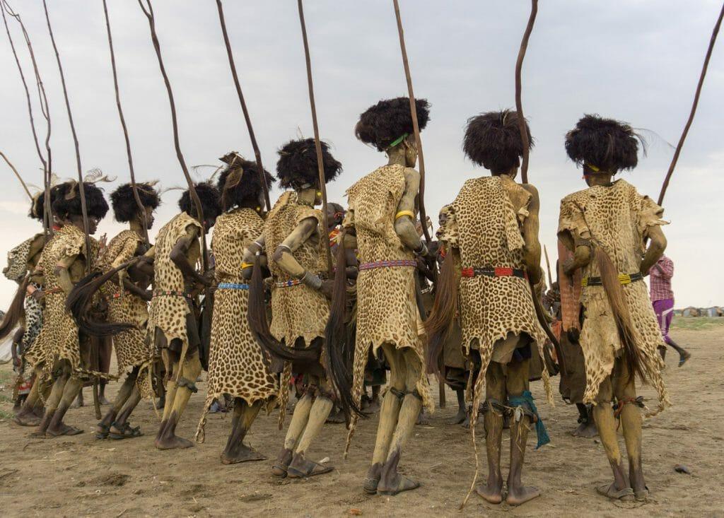 Dassenach, Dimi, Ethiopia