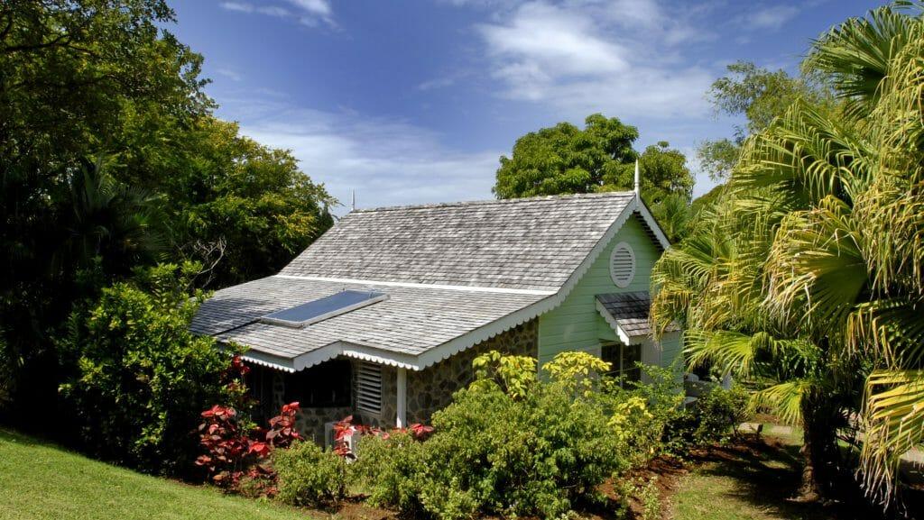 Deluxe Suite, East Winds Inn, St Lucia, Saint Lucia