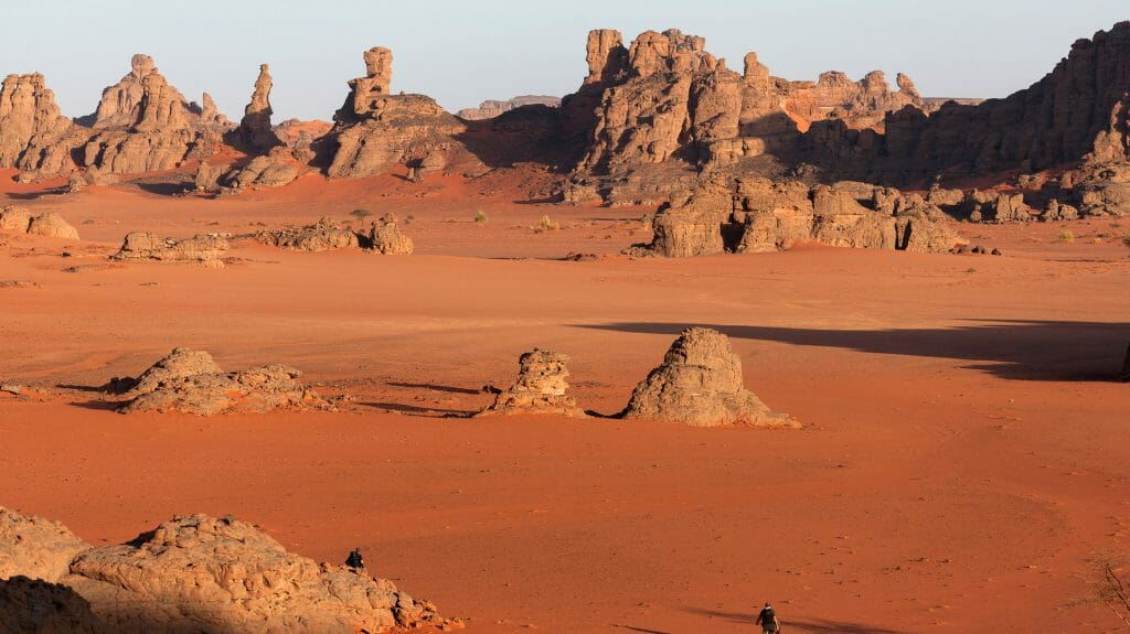 Ennedi, Chad 115589677