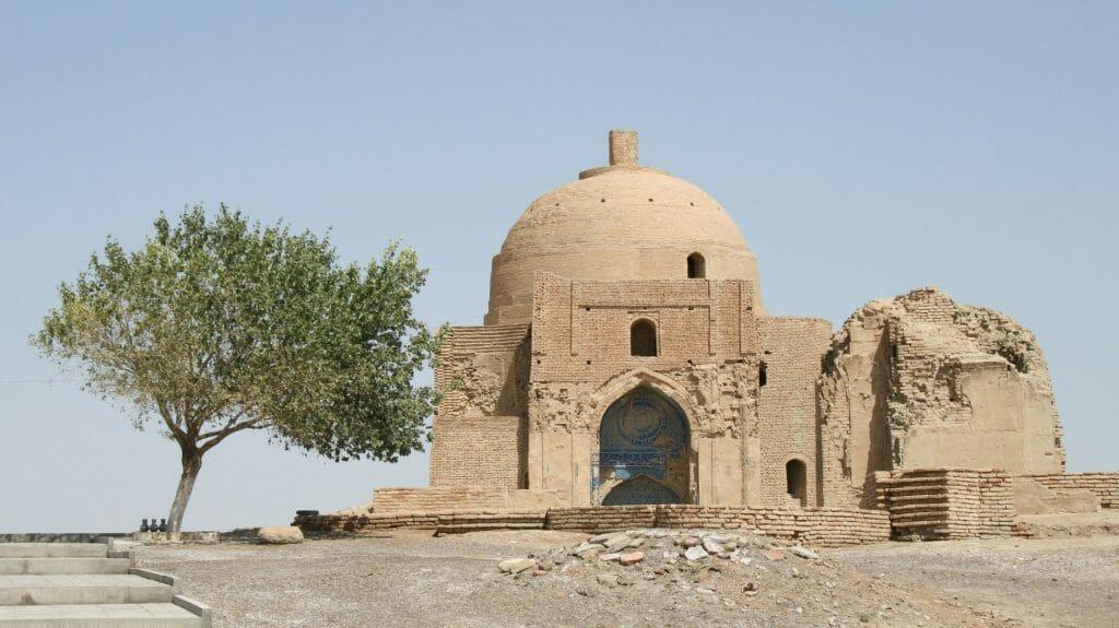 Mary, Merv, Turkmenistan