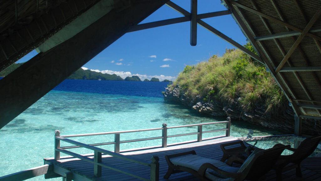 Misool Eco Resort, Misool, Raja Ampat, Indonesia