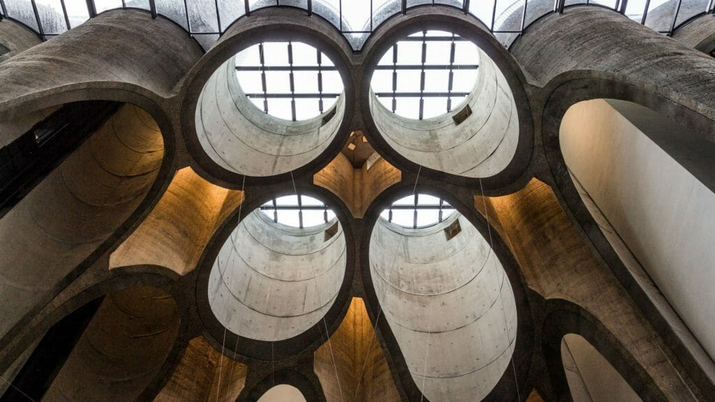 MOCAA Museum, Cape Town, South Africa