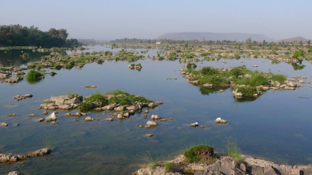 Panna National Park, India