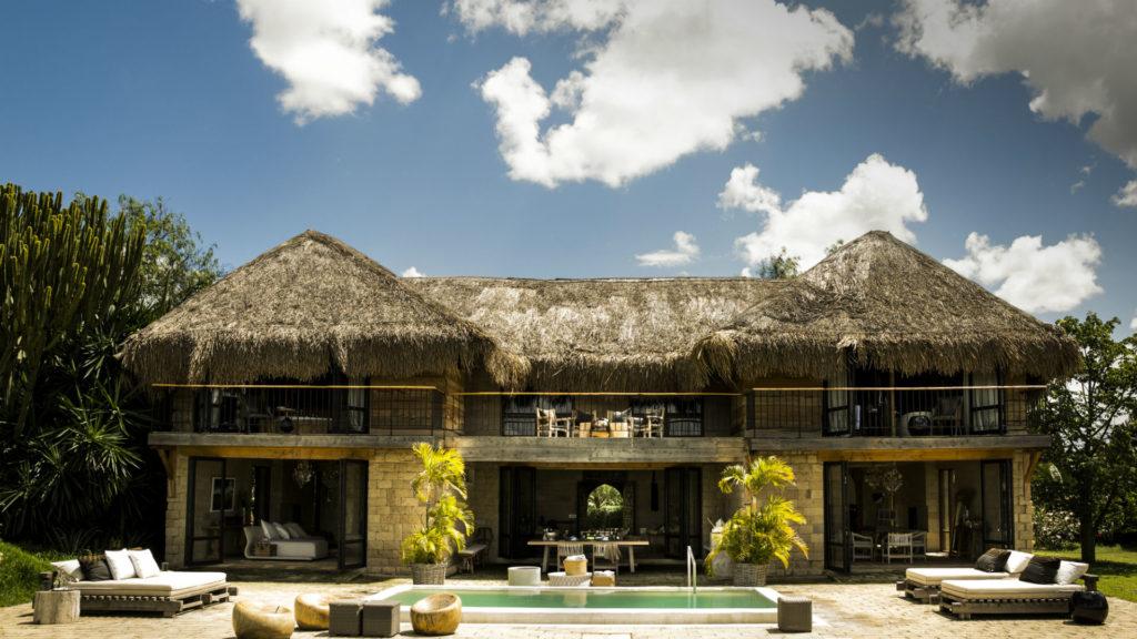Pool House,Segera Retreat,Laikipia,Kenya