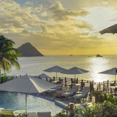 Pool View, Cap Maison, Gros Islet, Saint Lucia