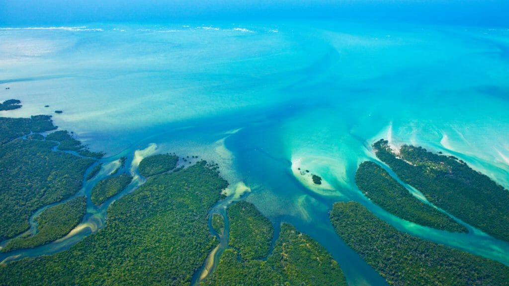 Ibo Island, Quirimbas, Mozambique