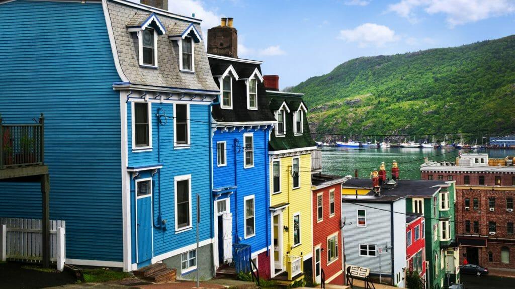 St John's, Newfoundland, Canada