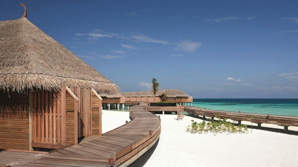 Water Villa, Constance Moofushi, Maldives
